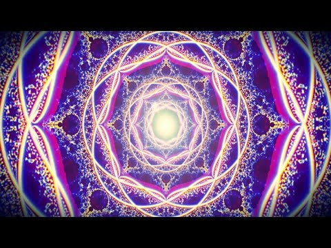 "Healing Music 852Hz ""Return to Spiritual Order"" - Solfeggio Meditation Series"