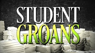 Students Loans Are HUGE Profit-Centers For The Government