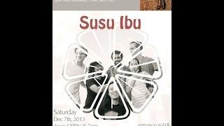 NASI CAMPUR & SUSU IBU live music concert des 2013 @ betelNut ubud bali