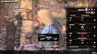 Elder Scrolls Online Smelting Iron Ore To Iron Ingots Crafting Blacksmithing