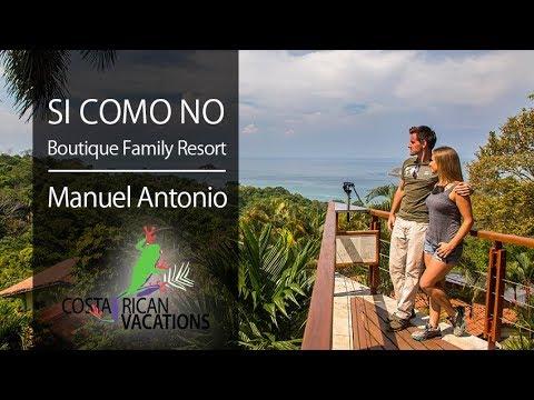 Si Como No by Costa Rican Vacations