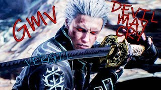 GMV DEVIL MAY CRY 5 - VERGIL | NEED MORE POWER|