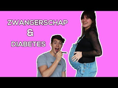 Leven Met Diabetes | Diabetes En Zwangerschap | Aflv. 15