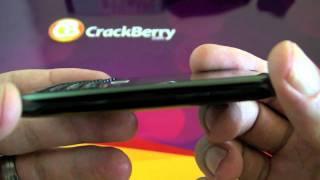 BlackBerry Curve 9360 Unboxing Video!