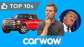 Which cars would politicians and world leaders be? | Top10s