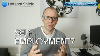 Is Self Employment Right for You ?