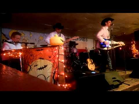 Streets of Bakersfield- Jake Penrod @ The Broken S