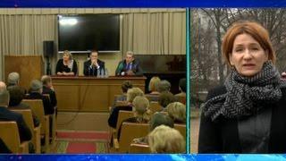 Новый директор старейшей библиотеки в России начал работу в Петербурге