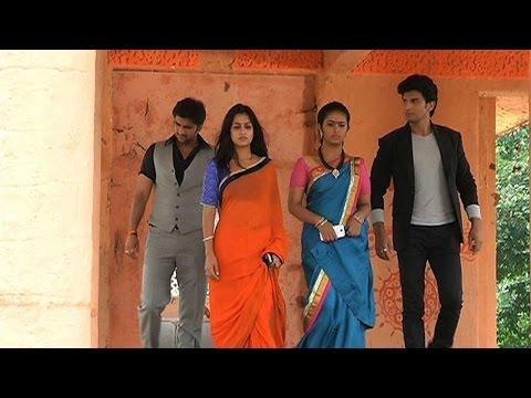 Prem Kidnapped In Sasural Simar Ka!