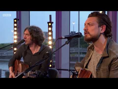 Chocolate - Snow Patrol The Quay Sessions