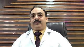 Dr Neeraj Khunger