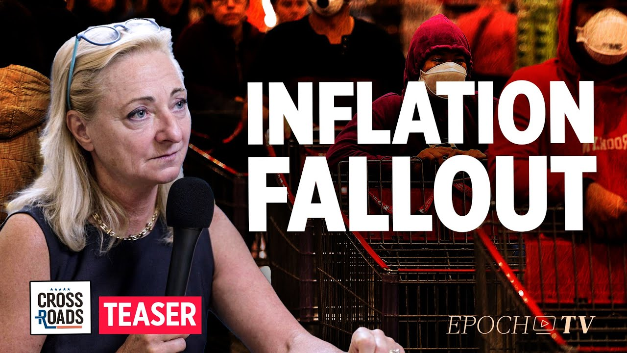 Inflation Rising as Government Raises Debt by 'Enormous Amount'—Interview With Barbara Kolm