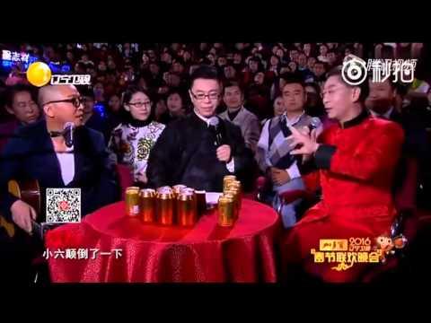 'Choáng ngợp' màn biểu diễn Tây Du Ký hiệu ứng 3D của Lục Tiểu Linh Đồng