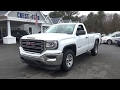2016 GMC Sierra 1500 Niantic, New London, Old Saybrook, Norwich, Middletown, CT F3693A