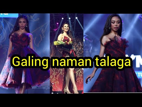 #Maymay Entrata walks for Miss Universe Catriona Gray | Raise your Flags | Homecoming