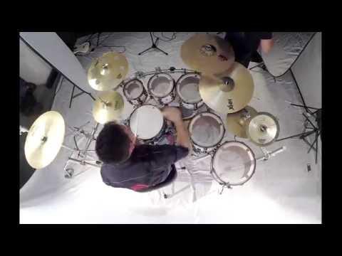 JOSE ANDRES MORA ORIGINAL SONG ¨LOCO DE AMOR¨ BY ROCKVOX  2014