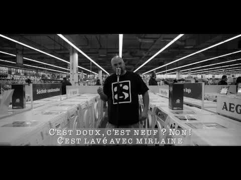 Youtube: MASTA PI – La Poignée de Punchlines #30 pour Give Me 5 Prod.