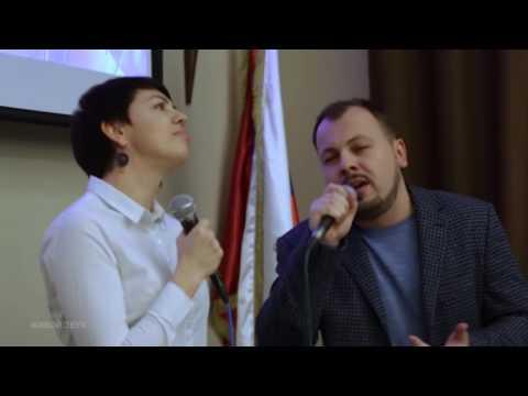 Видео, Я Сумишевский, А Беляева Просто любить тебя