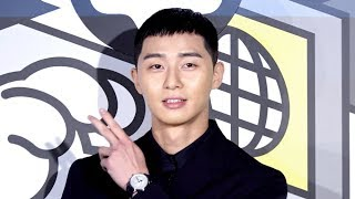 [HD직캠] 박서준(Park Seo Jun), 위트 넘…