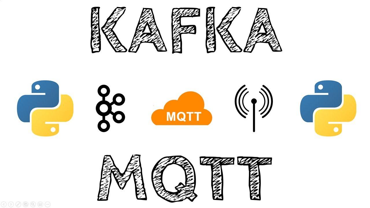 Integrate Kafka and MQTT - How to connect MQTT and Kafka
