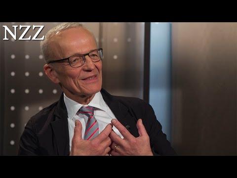 Helwig Schmidt-Glintzer | China - Anatomie einer Weltmacht (NZZ Standpunkte 2017)