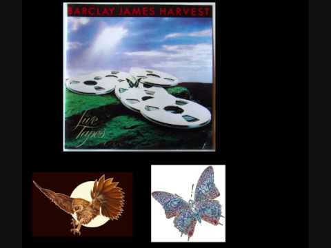 Barclay James Harvest -  For No One Live