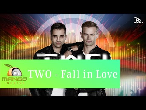 TWO  Fall In Love   Single