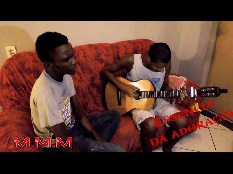 Essência Da Adoração - DN1 (Renato Douglas , Danniel Ricardo Cover)
