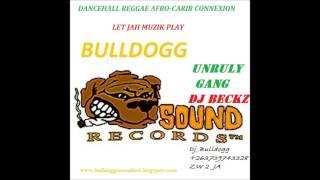 Soul Jah Love   This Time BackStage Riddim