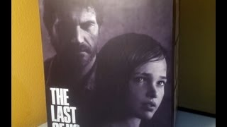 Unboxing The Last of Us Statue Post-Pandemic Edition