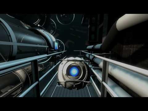 Portal 2 - E3 Demo (Part 1)