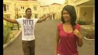 Mauritius kalpana clip- Aa bhi ja- Ram Luchman