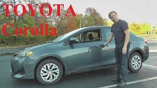 2019 Toyota Corolla - стоит покупать?