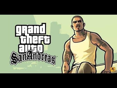 สอนแตกไฟล์ เกม GTA SAN ANDRES