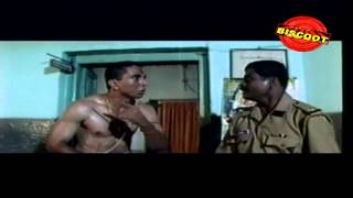 Police Story Kanike kannada Movie Dialogue Scene  Sai Kumar,
