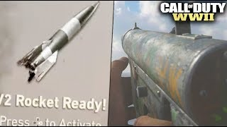 BETTER THAN THE PPSH? - Call of Duty: WW2