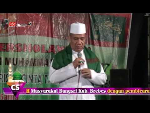 KH  Dirjo Abdul Hadi - Dari : Brebes