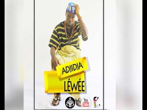 ADJIDJA DAGBO (léwée) officiel audio