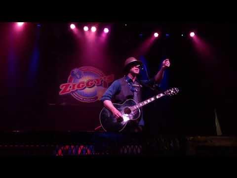 Todd Snider - East Nashville Skyline - 11/4/11