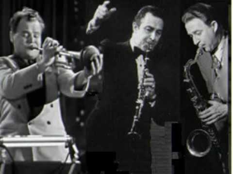 1952 Jerry Jerome+Billy Butterfield+Bill Harris+Buddy DeFranco+Teddy Wilson -Sweet Georgia Brown