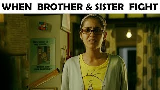 Brother Vs Sister Story On Bollywood Style Bollywood Song Vine