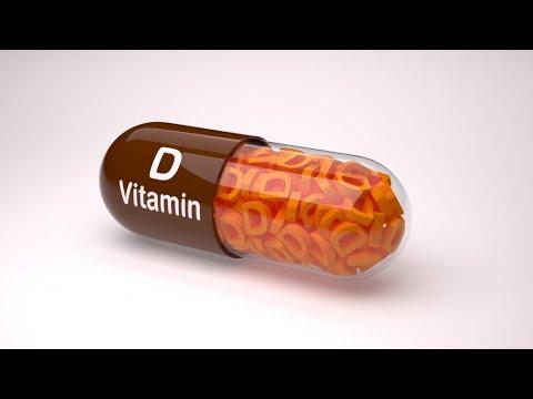 Витамин Д | Какой выбрать. Дозировка витамина Д.
