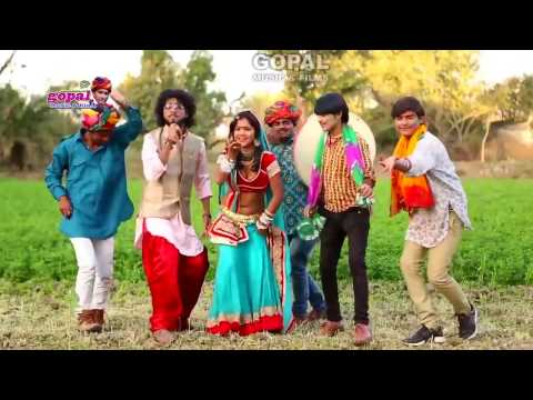 HD Videos - पतळी पड़गी नाणदा - New Gajendra Ajmera - Latest Marwadi Hiits Song News 2017