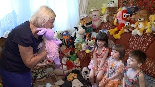 Работа КЦСОН в Новотроицке