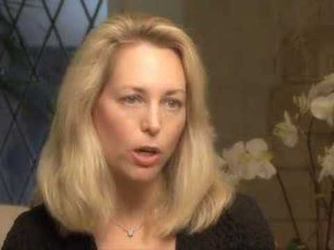 """Valerie Plame Wilson Part1 """"I'd like to know..."""""""