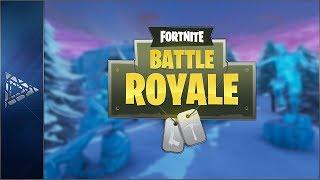 "Zimske ""Winter Royale"" Radosti u Fortnite Battle Royale (Season 7)"