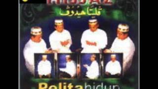 Gambar cover Hijjaz = Kala Subuh