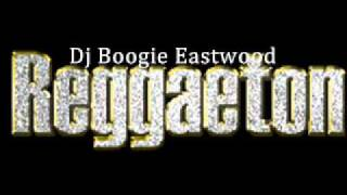 Reggaeton mix 2011 By Dj Boogie Eastwood