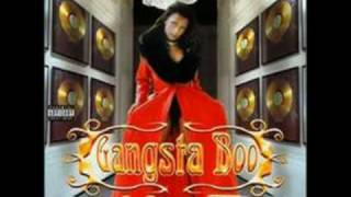 Gangsta Boo - I