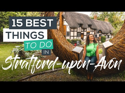 15 Best Things